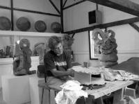 Peter Callas Ceramic Expressionist