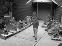 Peter Callas Sculptures