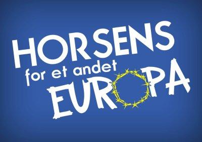 Horsens for et andet Europa