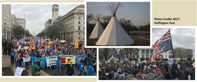 Savage vs. Civilized 1: 'Discovery', Conquest, Native Nations, and the Dakota Access Pipeline