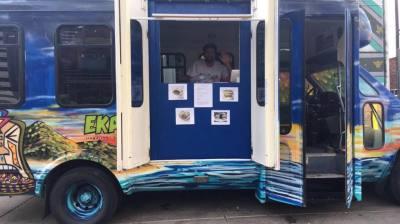 Food Truck Amenities