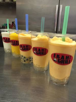 Bubble Tea $4.50