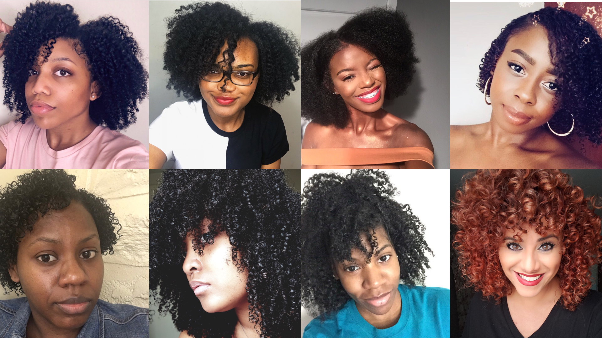 8 Instagram Naturalistas Share Their BEST Summer Hair Care Tips! (& MORE)