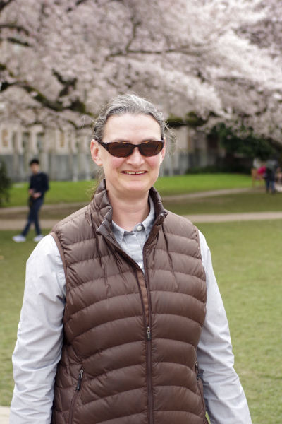 Branching out: UW arborist opens doors for sustainability and female representation in arboriculture