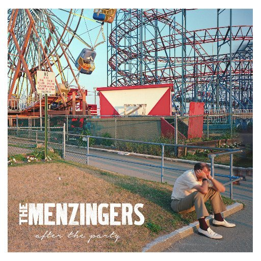 The Menzingers - After The Party. Album Review