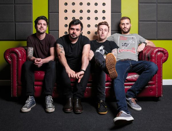 "Traits ""Limits"" EP Review"