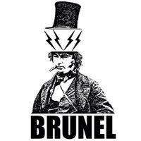 Introducing another band from this years Get Rad Festival: BRUNEL
