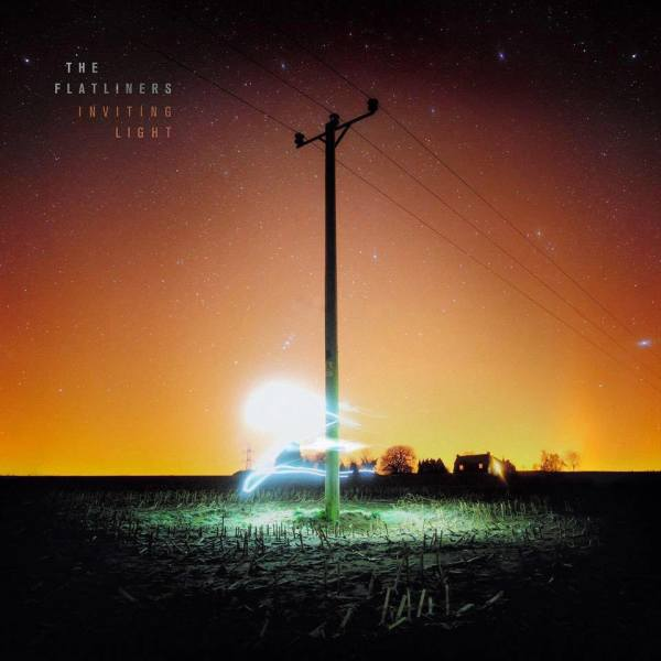 Album Review: The Flatliners - Inviting Light