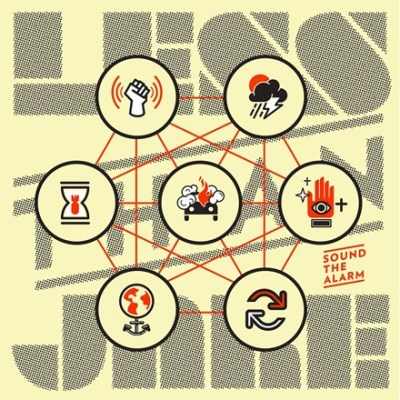 """Less Than Jake - """"Sound The Alarm"""" EP Review"""