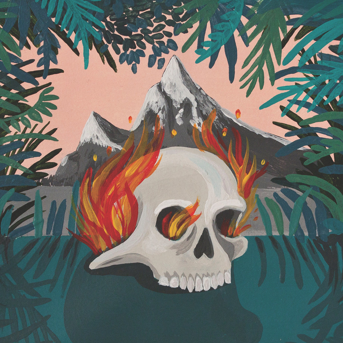 "Album Review -Howls ""Headache"""
