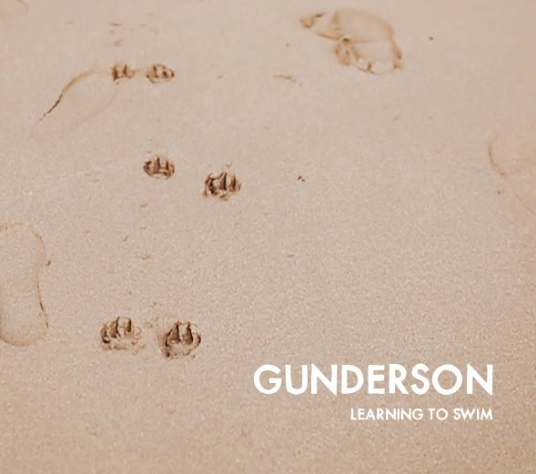 Gunderson - Learning To Swim E.P. Review