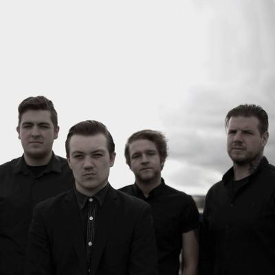 Crooked Little Sons Join Black Sail Records
