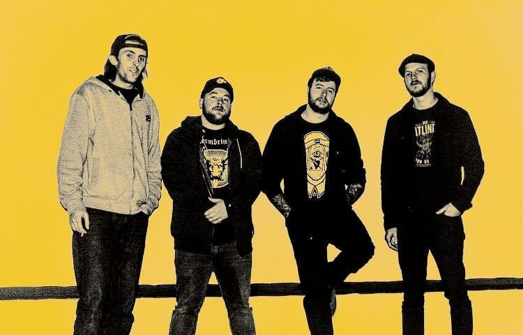 Boredwalks Join Black Sail Records