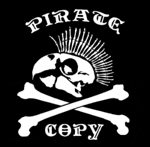 Pirate Copy with new material (and more rum!) ***VIDEO***