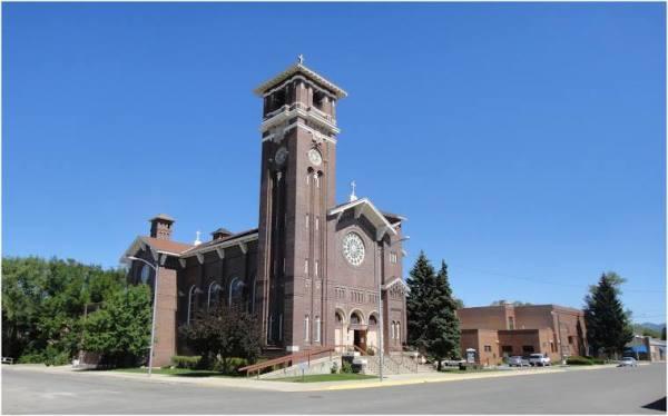 St. Leo the Great Catholic Church