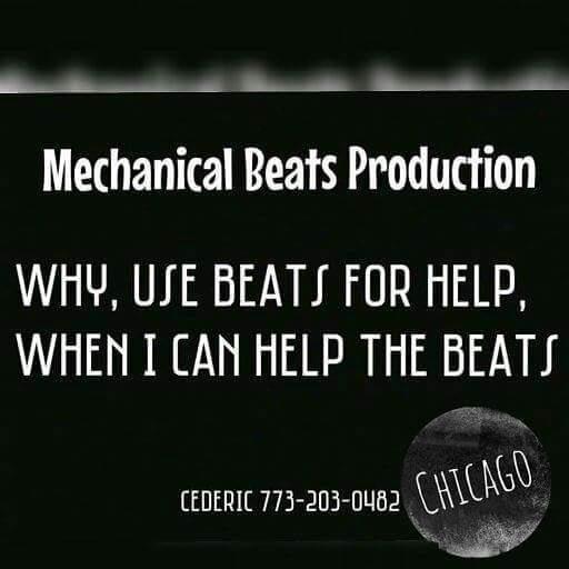 Let us help ya beats