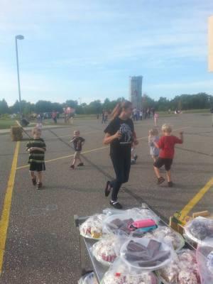 Elementary School Fair