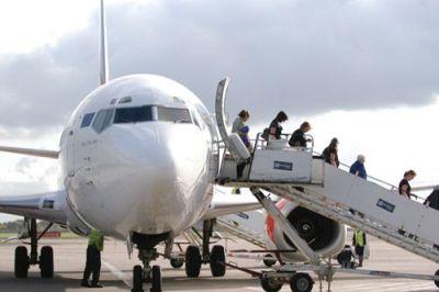 FLY BAJA INSTEAD!
