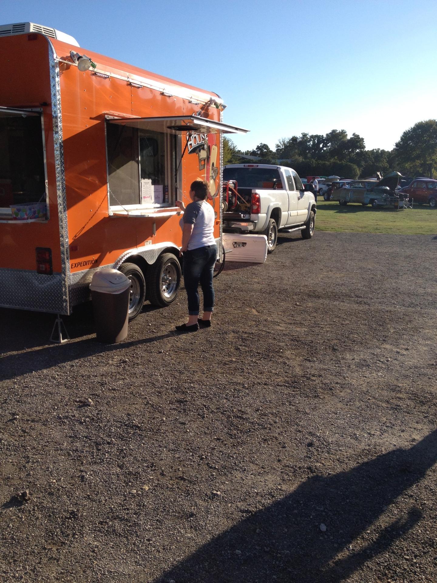 Lost Oak Winery Car Show & Concert