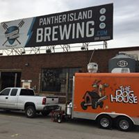 The Dog House at Panther Island Brewing