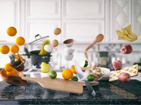 Top 5 accessories everyone should have in their kitchen