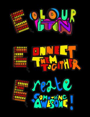 Colour. Connect. Create