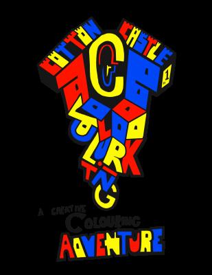 Cotton Castle: ACB ...a creative colouring adventure!