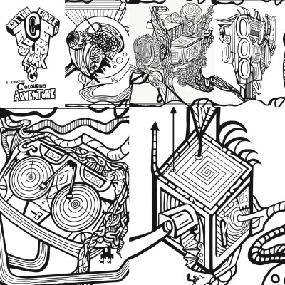 ACB Print Pack Sample