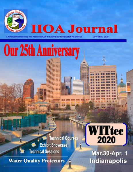 Wastewater Treatment & Training | Indiana | (317) 823-9269