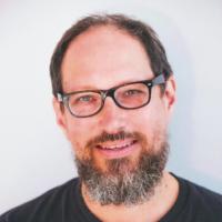 Stephen Brennan, Software Engineer at Smarking
