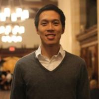 Tony Chen, Customer Success Manager at Smarking