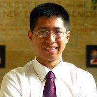 Maokai Lin, Chief Data Scientist at Smarking