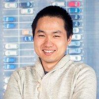 Yingxiang Yang, Data Scientist and Software Engineer at Smarking
