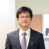 Yinxiao Liu, Software Engineer at Smarking