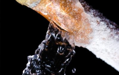 Frozen Water Pipes