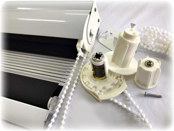 Box Headrail System