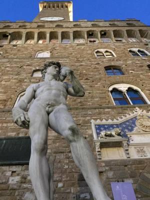 PISA & FLORENCE