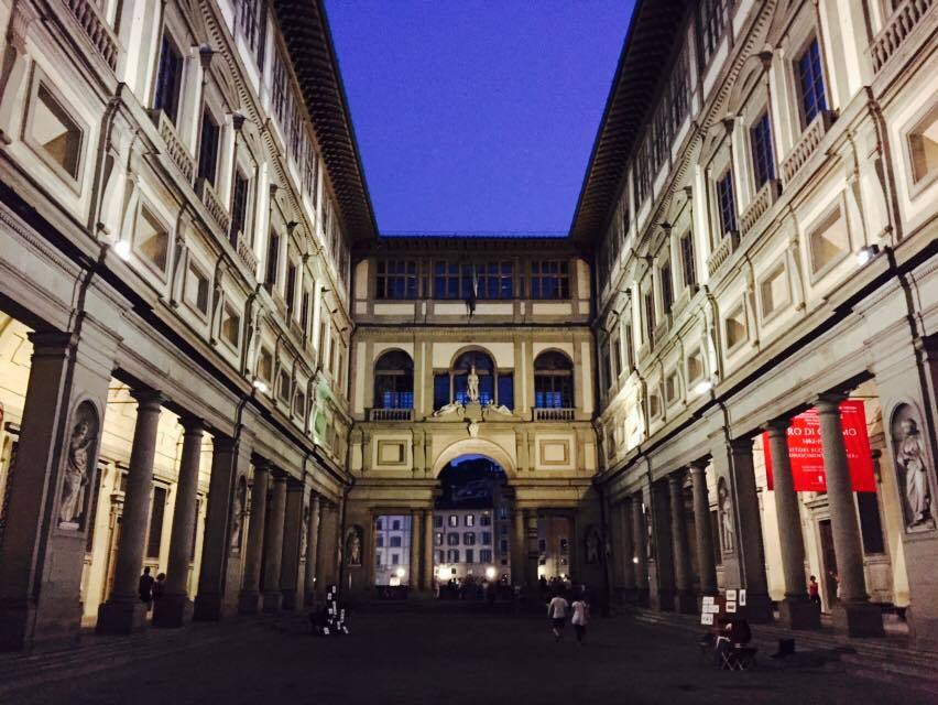 Florence is endless