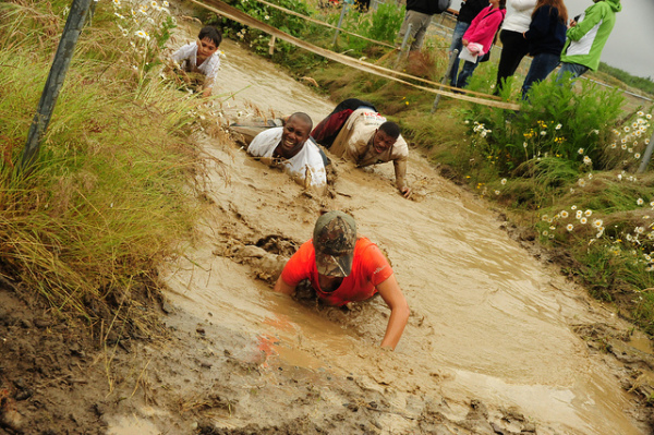 Click Here to Register for Hillbilly 5K Mud Run August 18, 2018