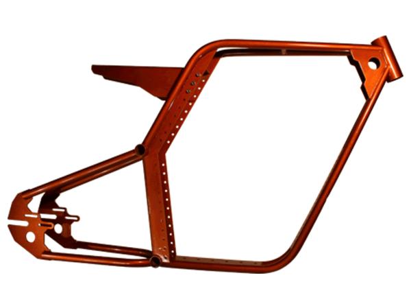 ebike frame kit, hopmod