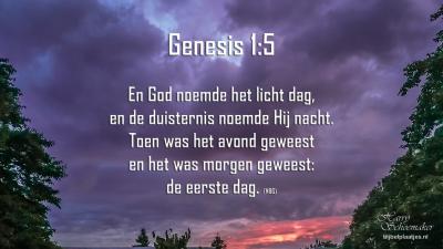 Gen 1:5