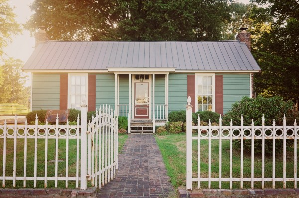 "The ""MAC"" House"