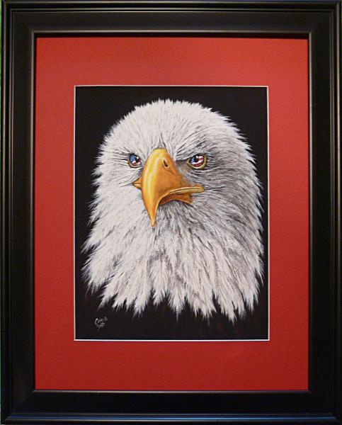American Perseverance©  - Current Bid $80.00