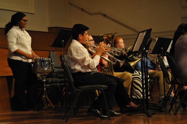 Millington Middle School Band