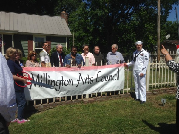 Millington Arts Council