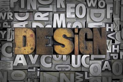 Custom Design & Layout