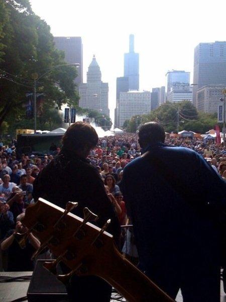2009 - Chicago, IL