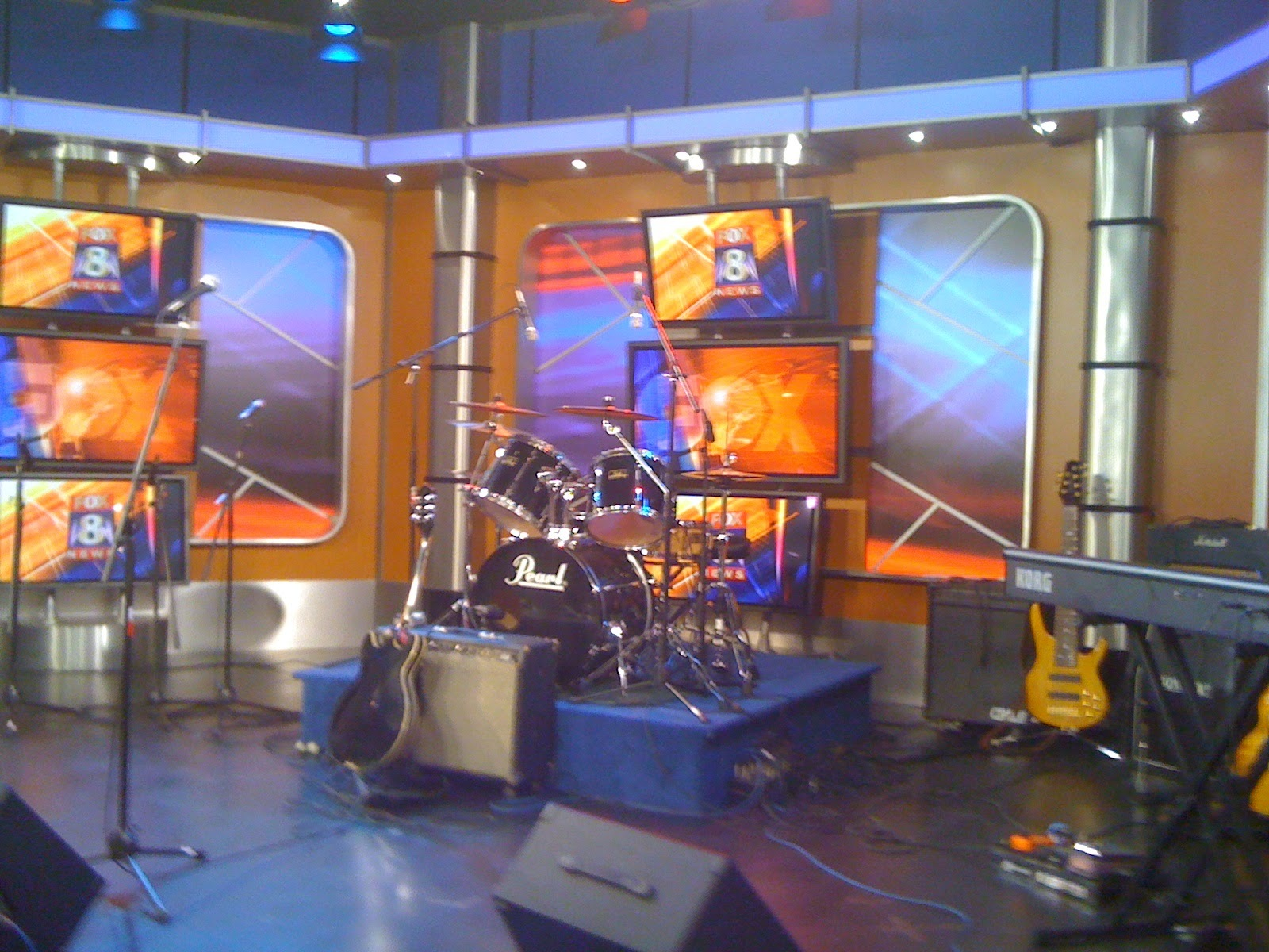 2009 - Morning Show