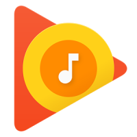Google Play Music - Stream or Purchase - $5.99