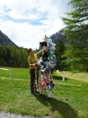 installation, public art, commission